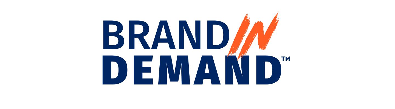 Brand In Demand